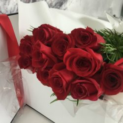 Perfect by Stems roses