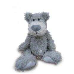 Grey Belly Button Bear
